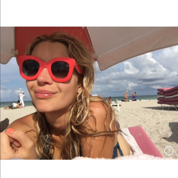 ad3220f38f5 Celine Accessories - Authentic Celine Marta sunglasses